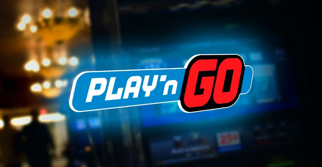 What are Play N Go games available at online casinos?